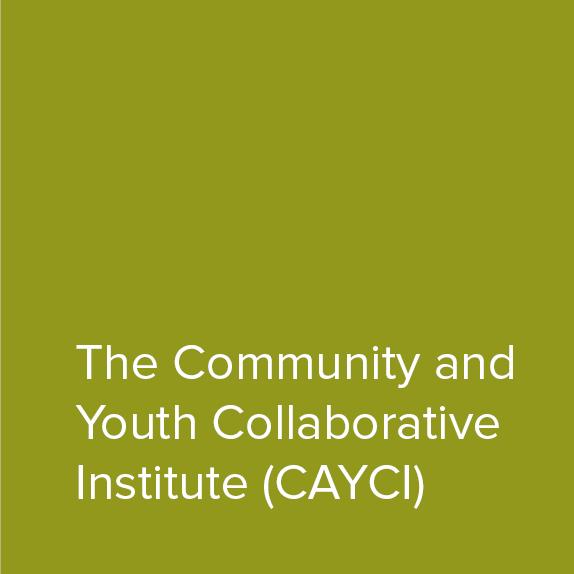 CAYCI link