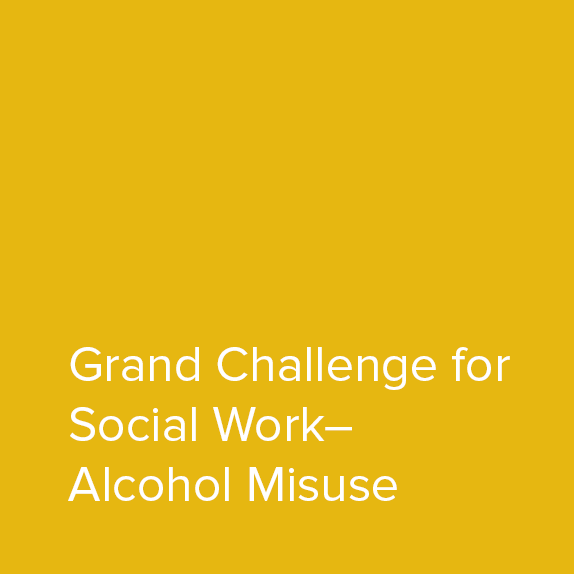 grand challenge in social work link