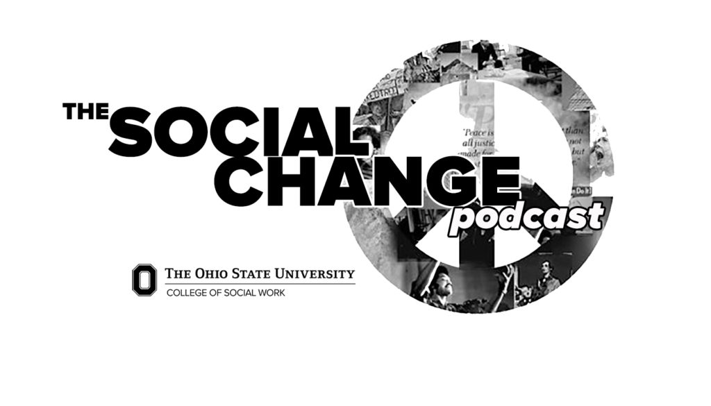 The Social Change Podcast Ep 4 Leadership Certificate Program