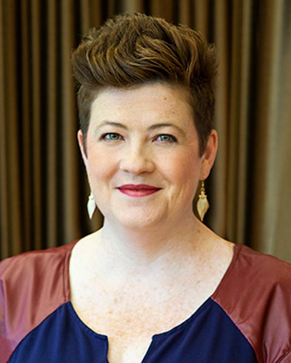 Gretchen Clark Hammond